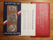 United States Bicentennial Silver Uncirculated