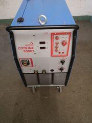 Schweißgerät Citoline 3000T
