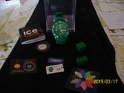 Ice Watch Uhr SP SW