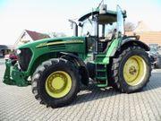 John Deere 7920 Allrad Traktor