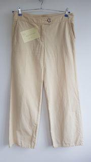 Damenhose Marke Krizia Jeans kräftiges