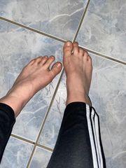 Fuß Bilder zu verkaufen