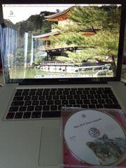 MacBookPro 15 2008