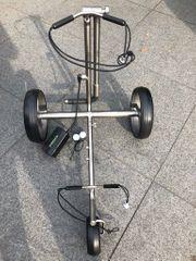 Golftrolley TitanCad Zorro