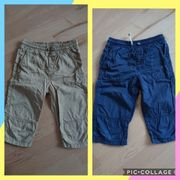 Bermuda kurze Hosen in gr