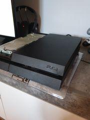 PS4 500GB mit Controller Defekt