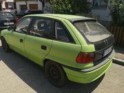 Opel Astra - F-CC