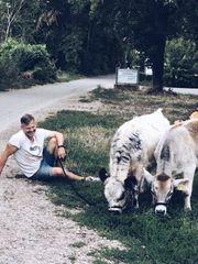 Wohnen mit Nutztierhaltung Raum Mannheim