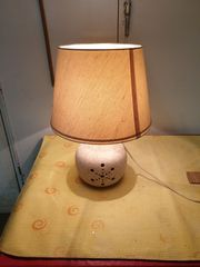 Stehlampe Tischlampe Lampe