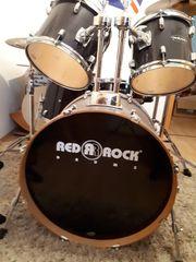 RedRock Schlagzeug für Anfänger