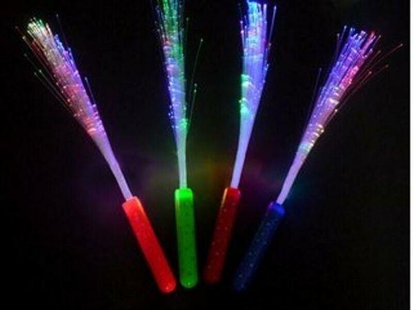 LED-Leuchtwedel Multicolor