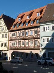 Würzburg Nähe Ochsenfurt Erstbezug am