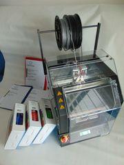 Renkforce RF2000 3D Drucker