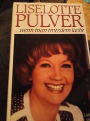 Lilo Pulver Buch