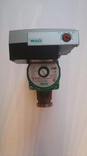 Wilo Stratos ECO-Z 25 1-5-BMS