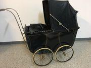 Puppenwagen antik