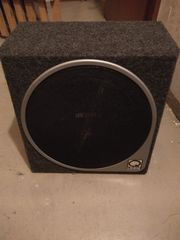 MB QUART Subwoofer-Box mit 4