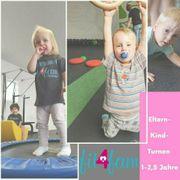 Eltern-Kind-Turnen 1-2 5 Jahre in