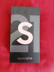 Samsung S21 5G Rose