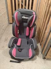 Kindersitzen kinuku 15 - 36 Kg