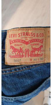 Levi s Original 501 30x30