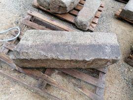 Granitsteine Stufen: Kleinanzeigen aus Salzweg - Rubrik Sonstiges für den Garten, Balkon, Terrasse