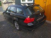 Auto BMW 318 Kombi