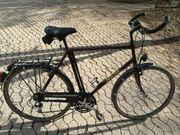 CRESTA swiss bike Herren-Fahrrad