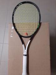 Tennisschläger HEAD Graphene MP Lite