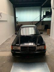 Mercedes Benz w201 190er 2