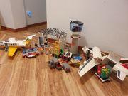 Playmobil Flughafen