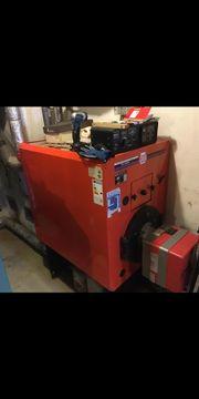 Ölheizung Heimax 67 kW made