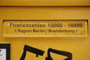 Geschäftsadresse Briefkastenadresse