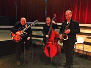 JazzTrio Jazz Trio - JazzBand Jazz