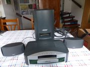 Bose 3-2-1 Entertainment System