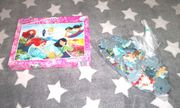 Disney Puzzle 112 Teile Princess