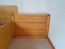 Hülsta Schlafzimmer: Kleinanzeigen aus Bad Dürkheim - Rubrik Schränke, Sonstige Schlafzimmermöbel