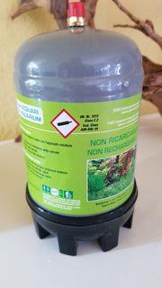 CO2 Flasche f Aquarium 0