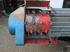 Miststreuer Saco 120SH: Kleinanzeigen aus Bartholomäberg - Rubrik Traktoren, Landwirtschaftliche Fahrzeuge