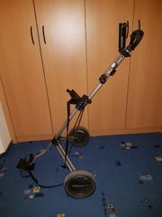 Golf Trolley Silverline