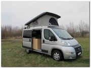 Fiat Ducato HMC Travel 500