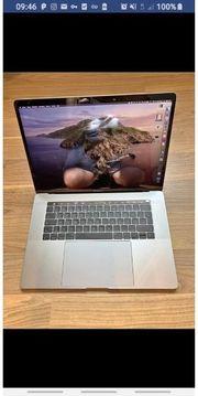 Macbook 15 2016 i7 16GB