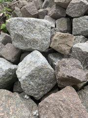 Natursteine aus Granit