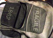 Vintage-Rucksack