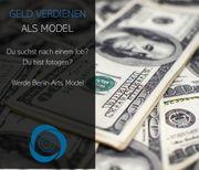 Verdiene Geld als Berlin-Arts Model