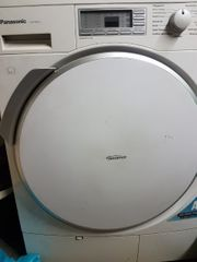 Trockner von Panasonic