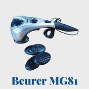 Beurer MG81 Massagerät mit Infrarot
