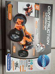 Clementoni Construction Challenge Galileo Construction