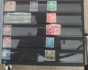 Briefmarken Deutsches Reich 06
