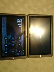 Tablet zwei PC der Marke